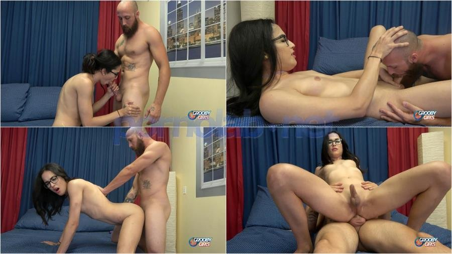 GroobyGirls: (Mia Bellamy) - Mia Bellamys Hot Hardcore [FullHD] (1007.38 Mb)