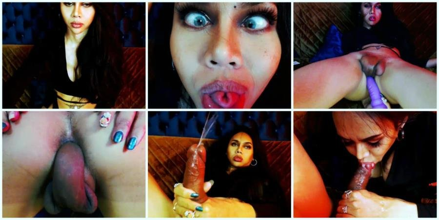 Chaturbate.com: (Long Mint) - Webcam [SD] (362,66 Mb)