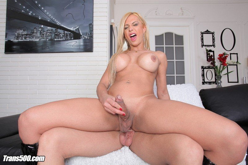 Trans500.com: (Thais Anderson) - Remastered [FullHD] (3,02 Gb)