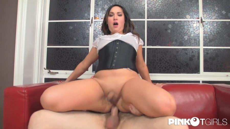 PinkOTgirls.com: (Khloe Hart) - My Companion Of Studies [HD] (684.81 Mb)