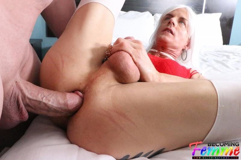 Girlfriend Big Dick Anal