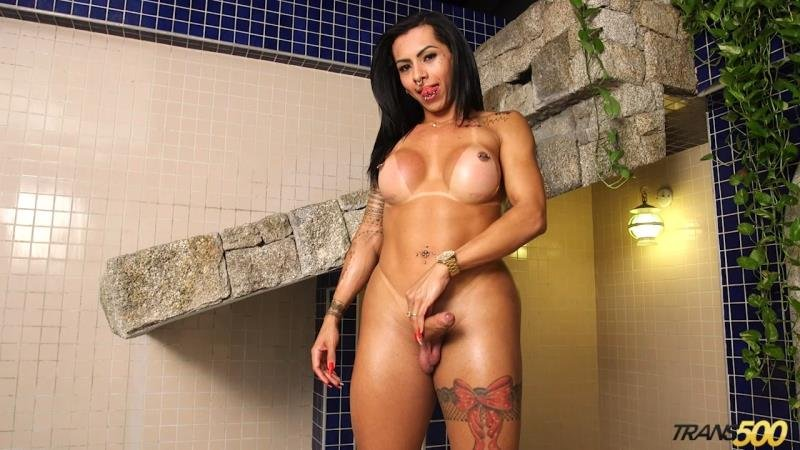 Trans500.com: (Isabelle Ferreira) - Simply Isabelle Ferreira [HD] (1.17 Gb)