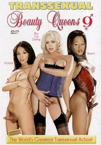 Roy Alexandre: (Gia Darling Nomi X) - Transsexual Beauty Queens 9 [SD] (790 Mb)