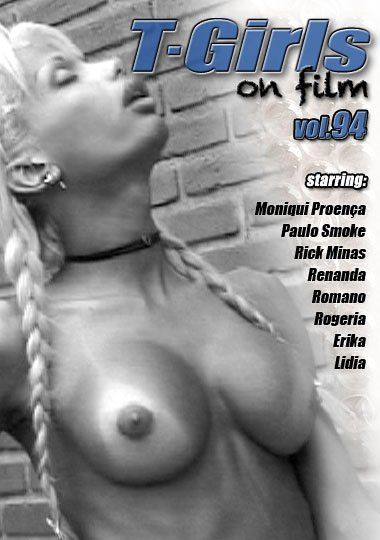 Sparta Video: (Munik, Melissa Prado, Bianca Ferrari, Jady) - T-Girls On Film 94  [SD] (1.24 Gb)