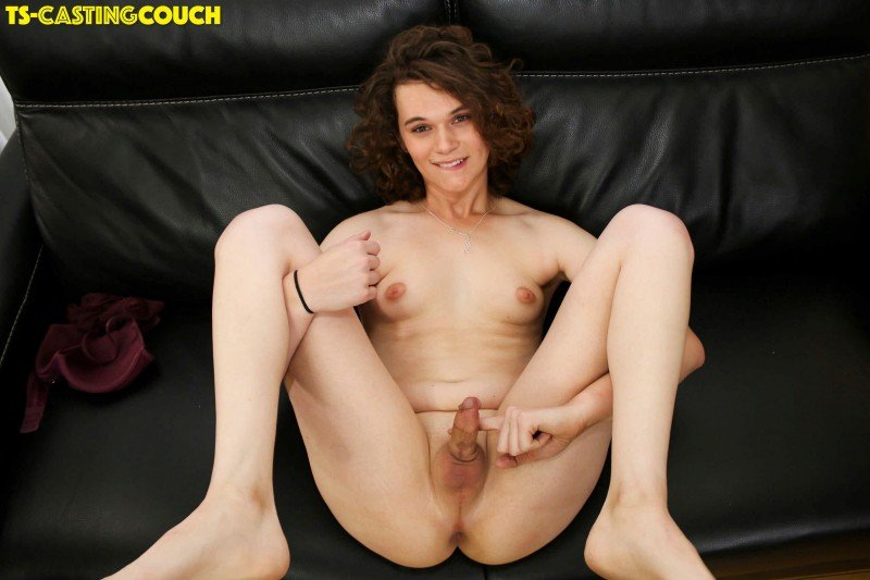 TS-CastingCouch.com: (Nicole Knight) - Meet The Lovely Nicole Knight! [FullHD] (854.57 Mb)