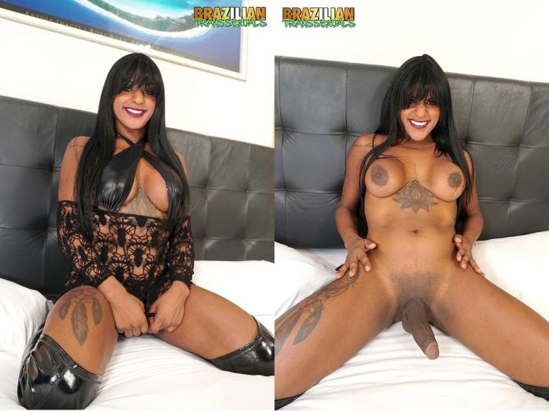 Brazilian-Transsexuals.com: (Renata Barbosa) - New Solo [HD] (678.87 Mb)