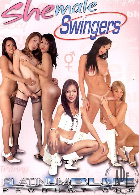 Platinum Blue Productions: (Carla Novais, Cindy, Jenny, Rafaela Montero, Amy Amour, Phon, Ao Koko, Melinda, Jane) - Shemale Swingers [SD] (1.62 Gb)