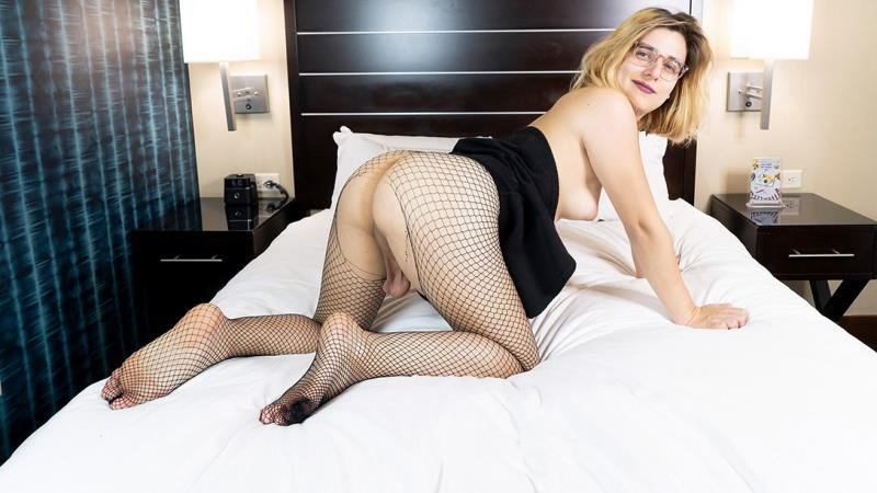 GroobyGirls.com: (Valerie Summers) - Try Out Tuesday [FullHD] (810.54 Mb)