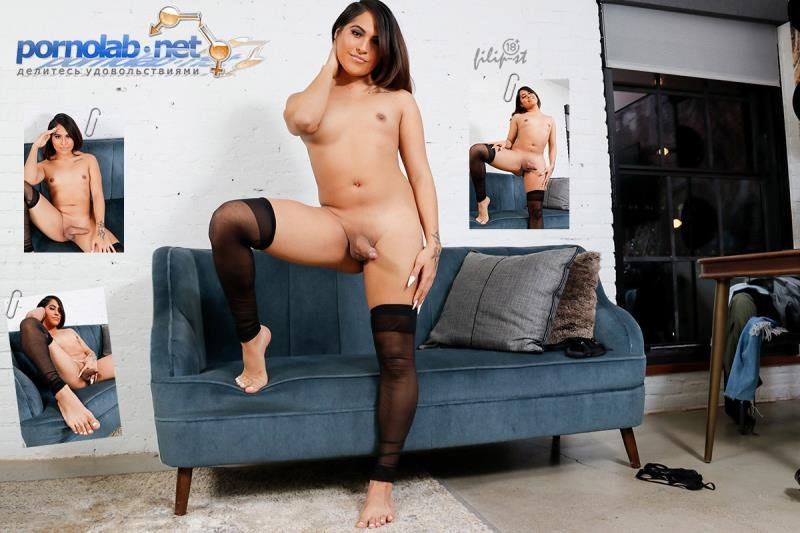 GroobyGirls.com: (Lexi) - Introducing Gorgeous Lexi! [FullHD] (802.55 Mb)