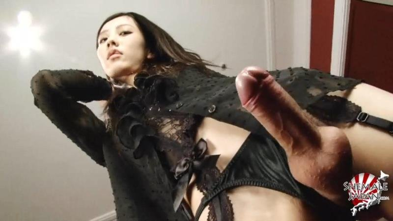 ShemaleJapan.com: (Chuling) - Sweet and Sexy Chuling [HD] (188.36 Mb)