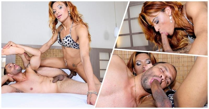 GroobyProductions: (Rafaela Ninfeta, Tony Lee) - Rafaela Ninfeta Fucks Marcus! [HD] (964.17 Mb)