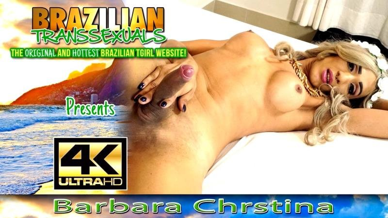 Grooby Productions: (Barbara Christina) - Barbara Christina new solo [HD] (577.32 Mb)